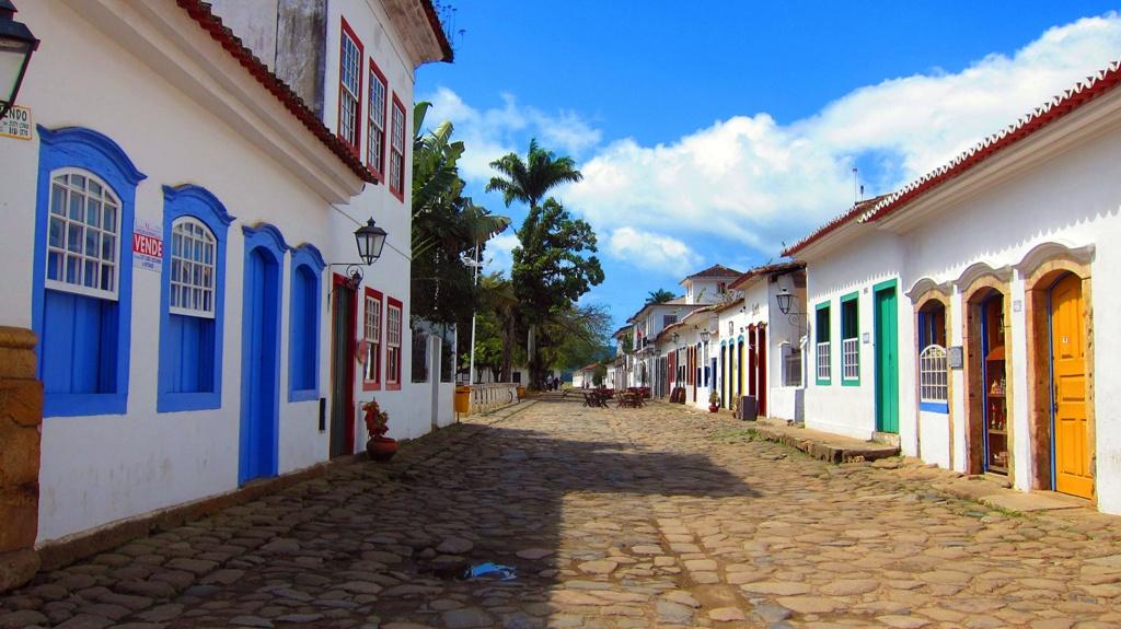 Brésil - Pré-Circuit Pantanal et Impressions du Brésil