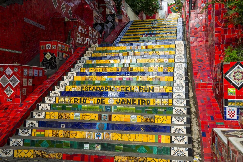 Brésil - Circuit Cap sur le Brésil