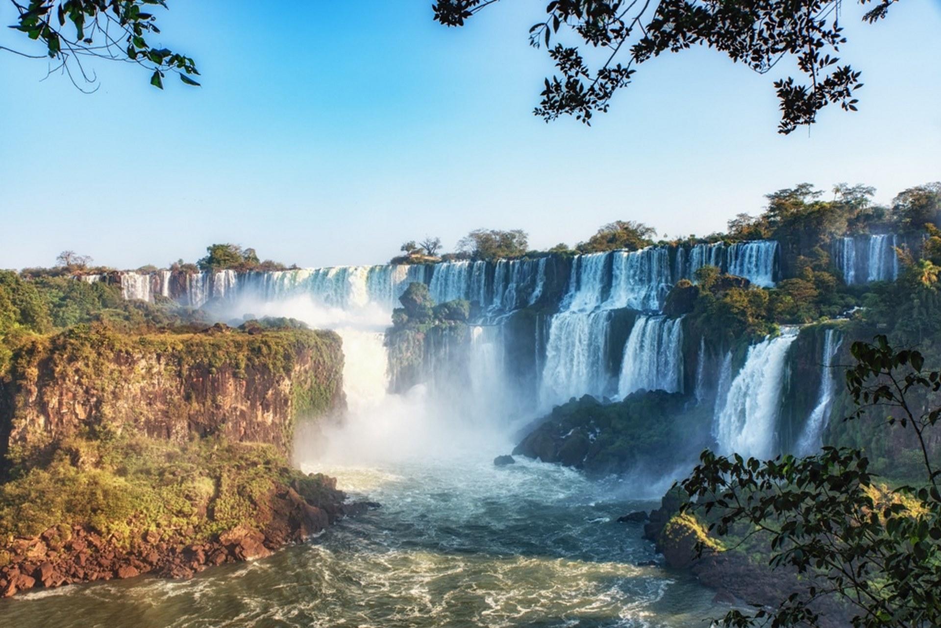 Brésil - Circuit Cap sur le Brésil avec extension en Amazonie