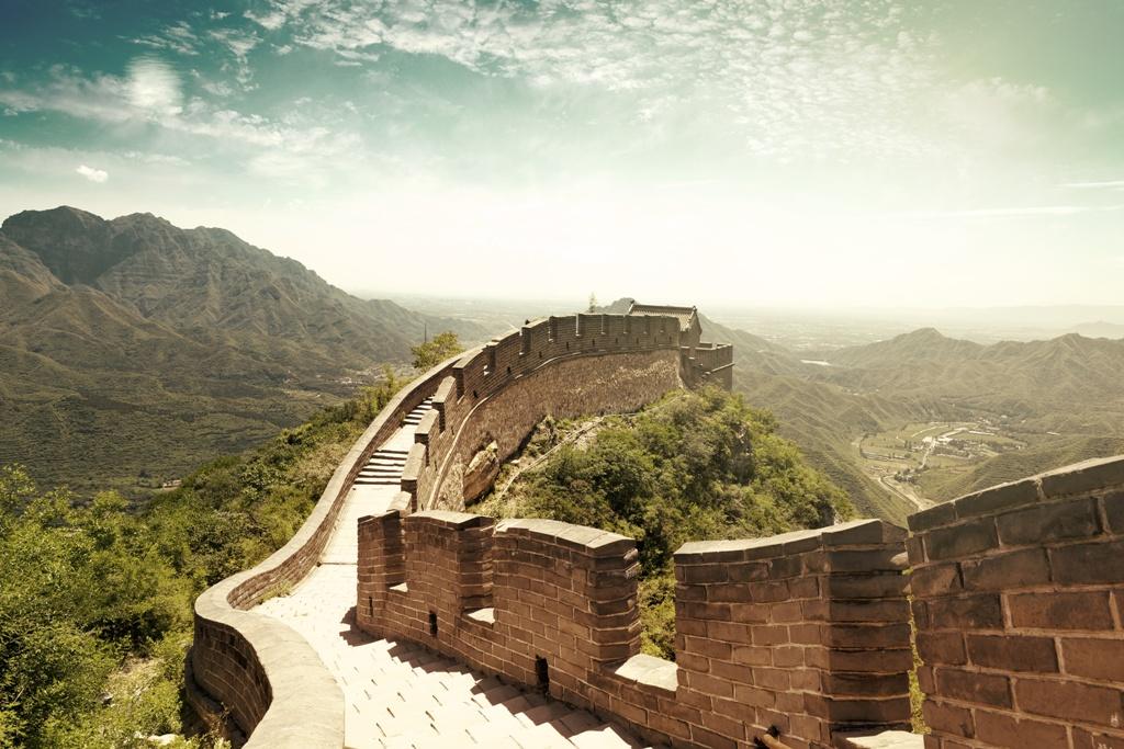 GRANDE DECOUVERTE DE LA CHINE ET HONG KONG 19J/16N - 18/19 - voyage  - sejour