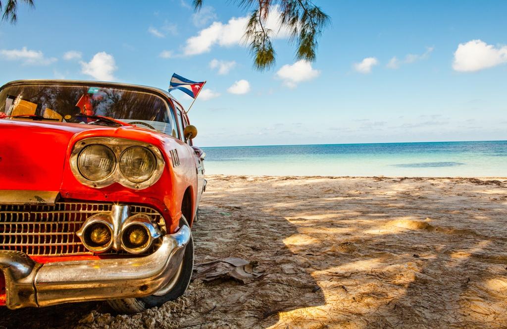 GRAND TOUR DE CUBA - 14J/12N - voyage  - sejour