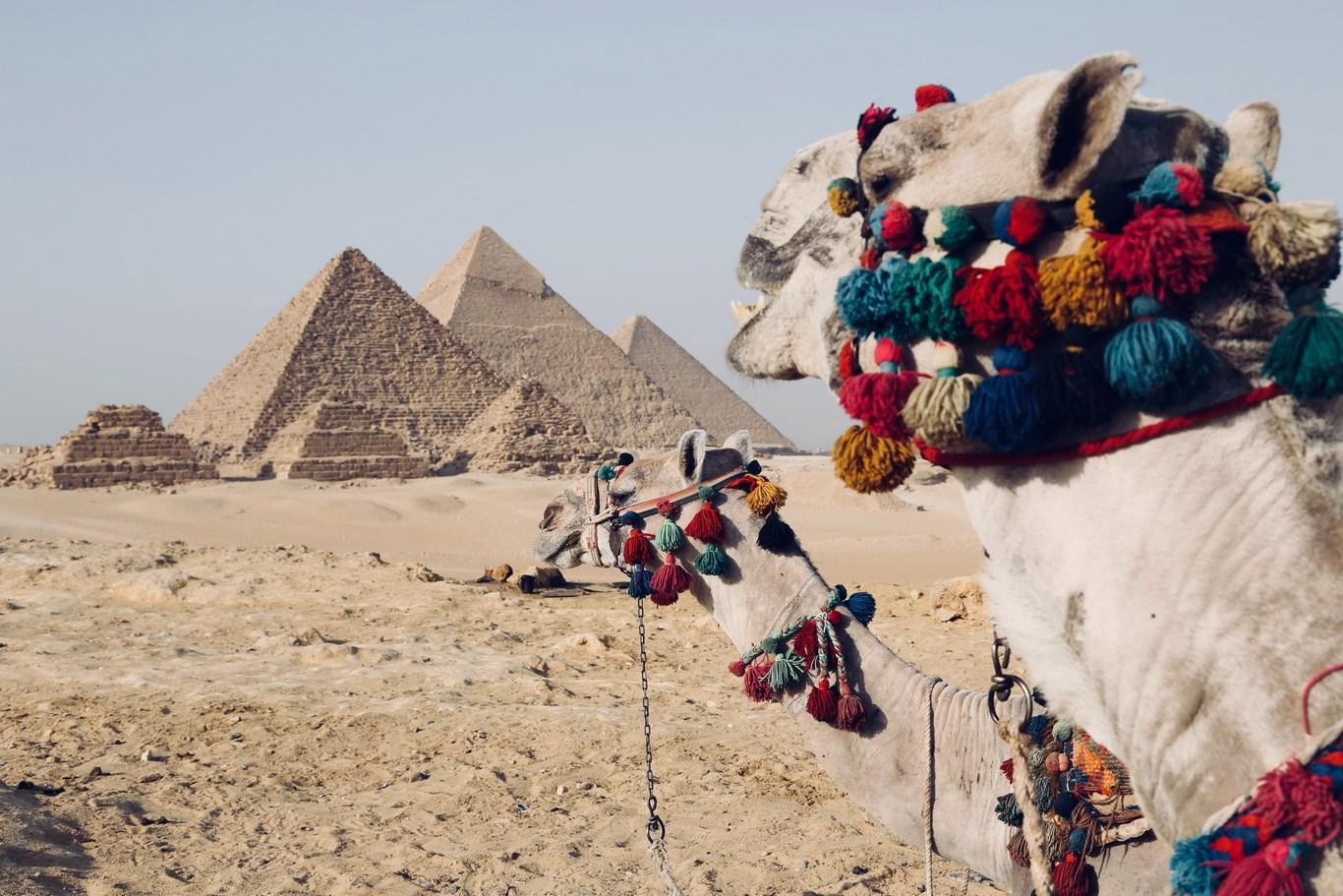 CONTRASTES DU NIL ET DE LA MER ROUGE Sortie Hurghada - 15J/14N - 2022