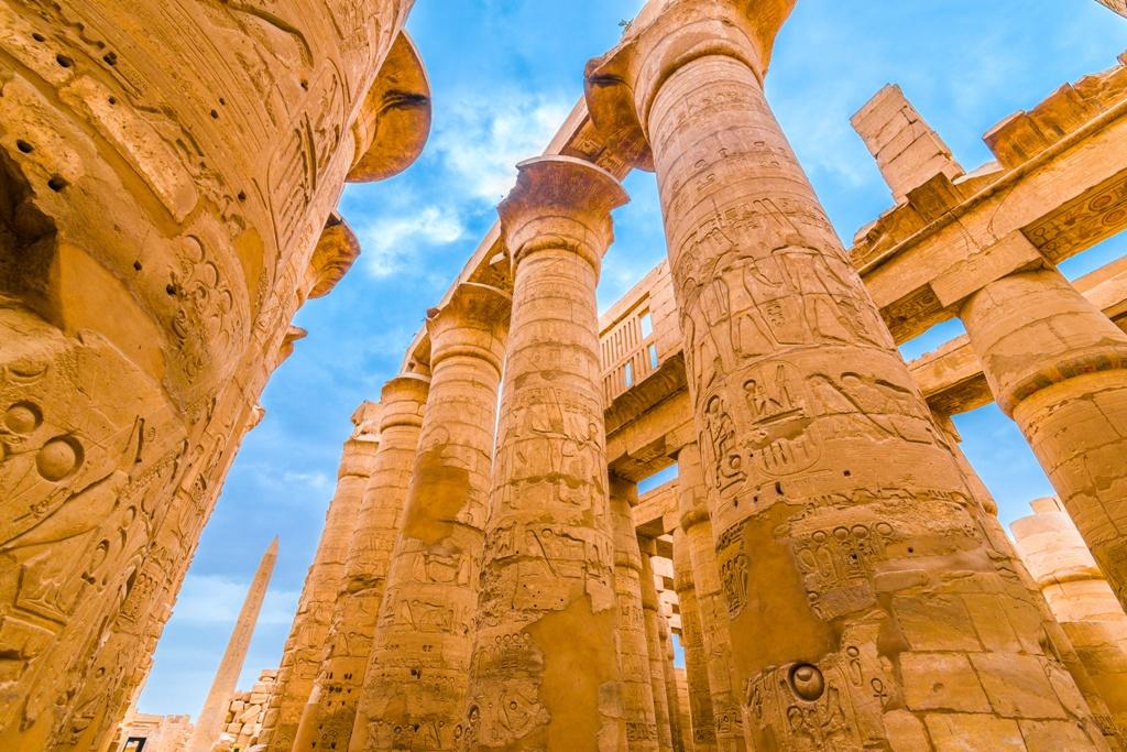 Egypte - Louxor et la vallée du Nil - Croisière Splendeurs du Nil