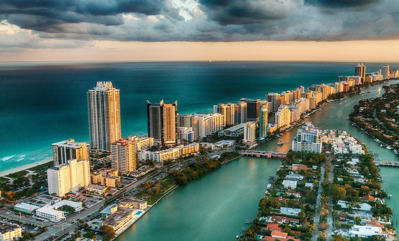 Séjour Floride - AUTOTOUR - 1ERE DECOUVERTE DE LA FLORIDE - 9J/7N