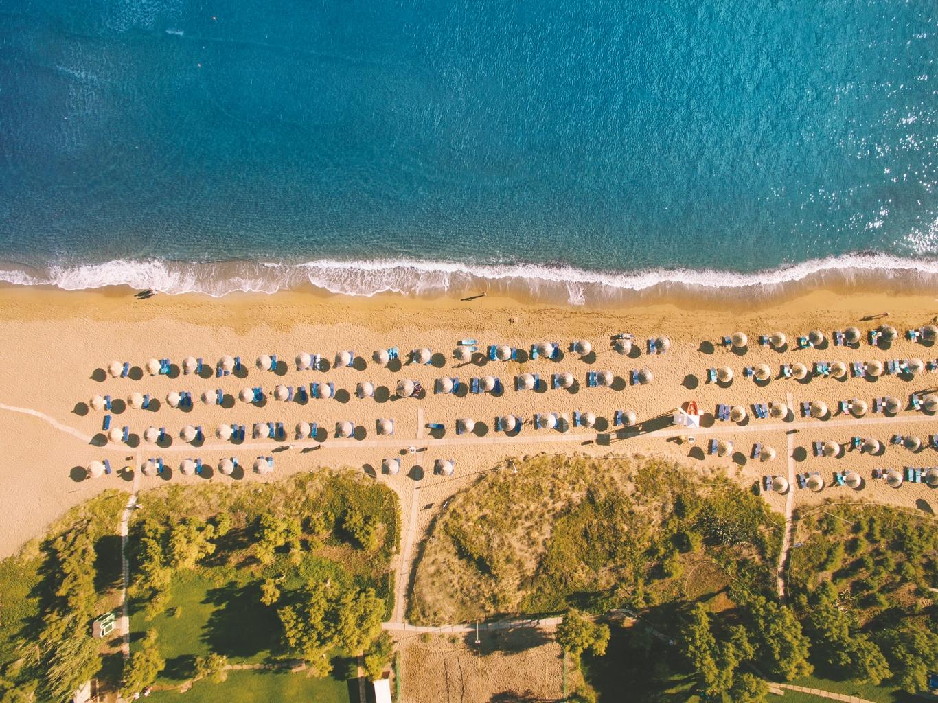 Photo n° 4 AGAPI BEACH 4* SUP - tout compris Plus