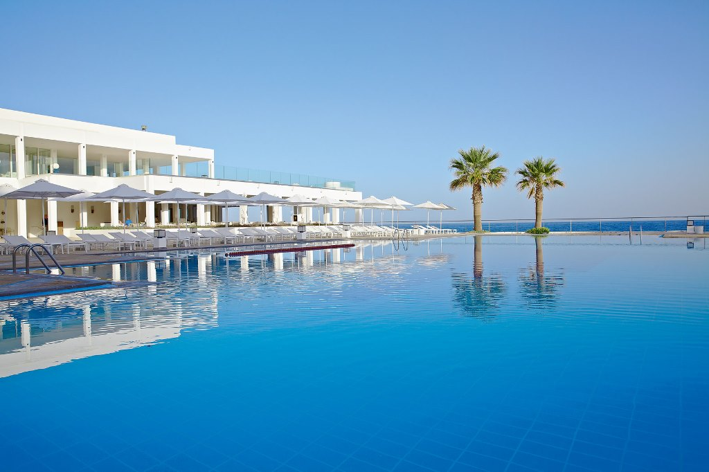 GRECOTEL THE WHITE PALACE 5*(NL)