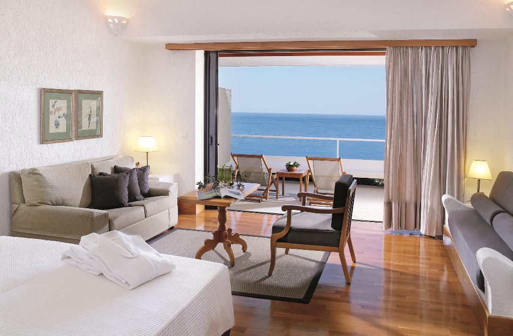 porto elounda resort 5 luxe voyage gr ce s jour cr te. Black Bedroom Furniture Sets. Home Design Ideas