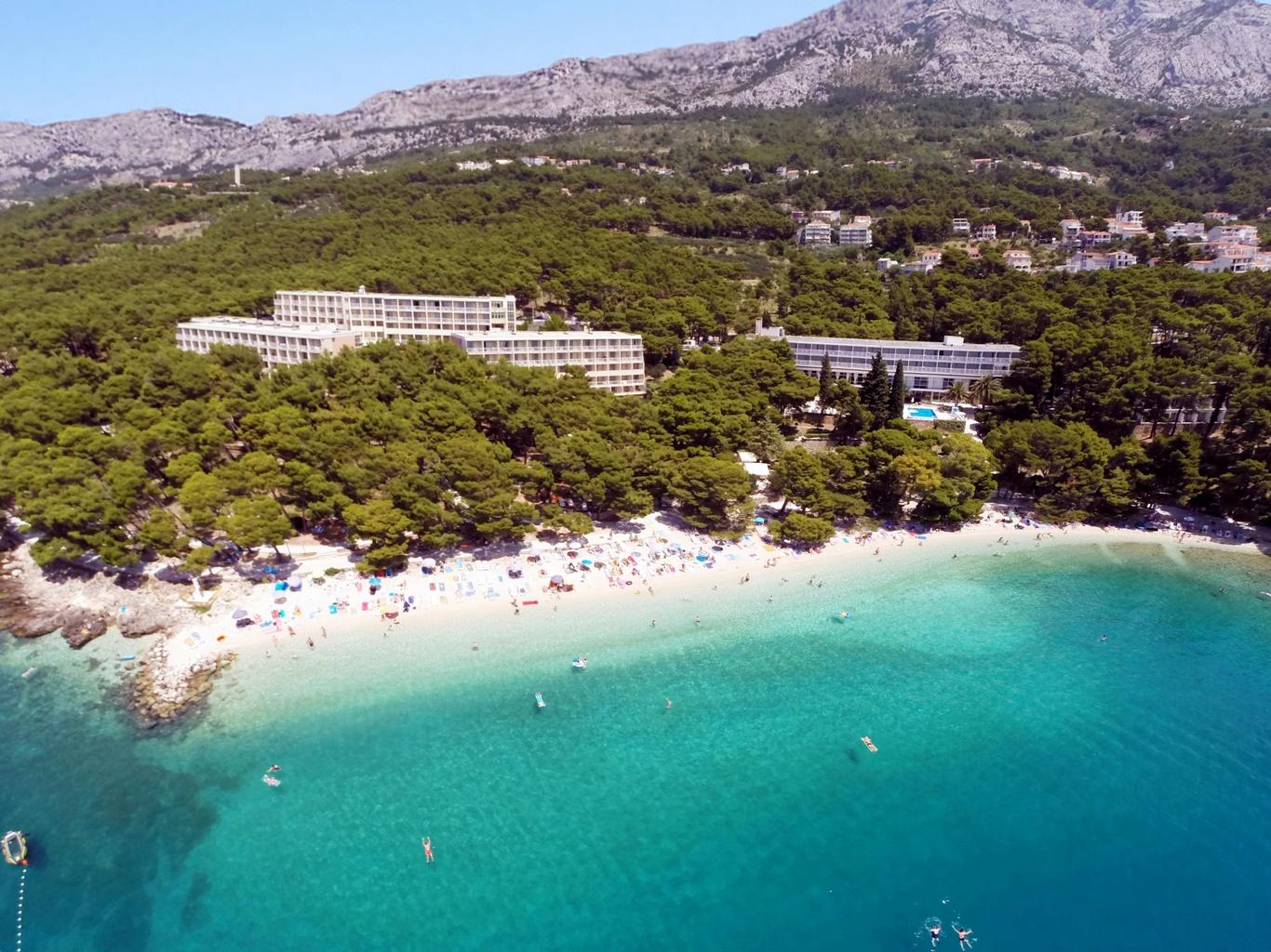 bluesun hotel marina 3*(nl)