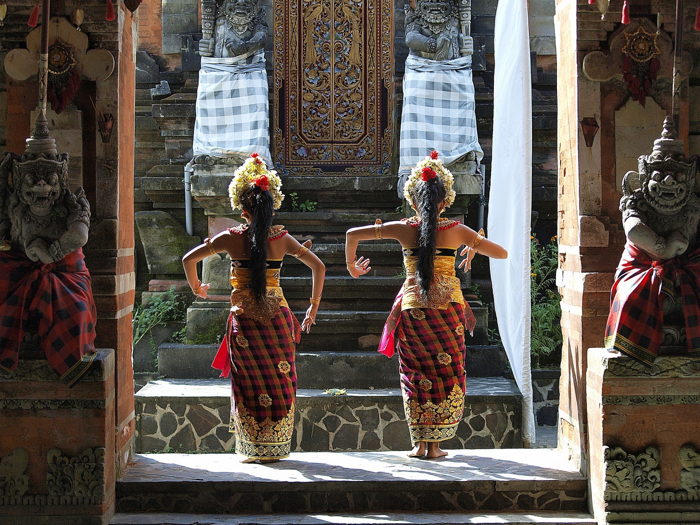 Circuit Secrets de Bali & Extension Benoa - 1