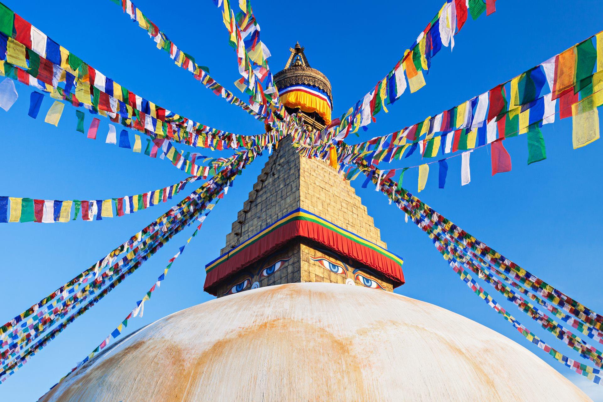 Circuit Magie du Rajasthan et extension Népal 3* - 1