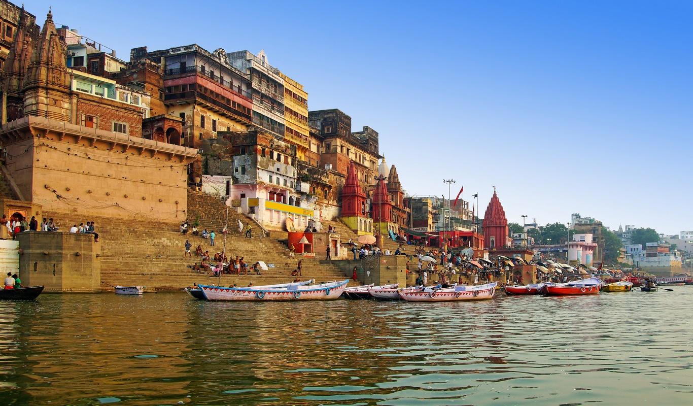 Circuit Les Charmes du Rajasthan et extension Vallée du Gange - 1