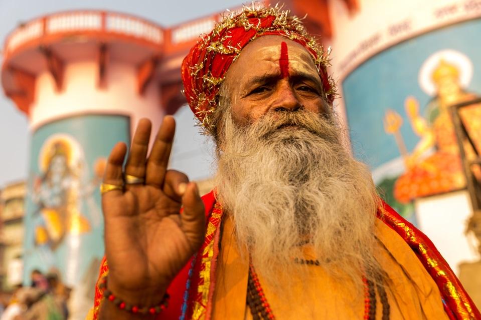 I LOVE INDIA ET VALLEE DU GANGE - 13J/11N