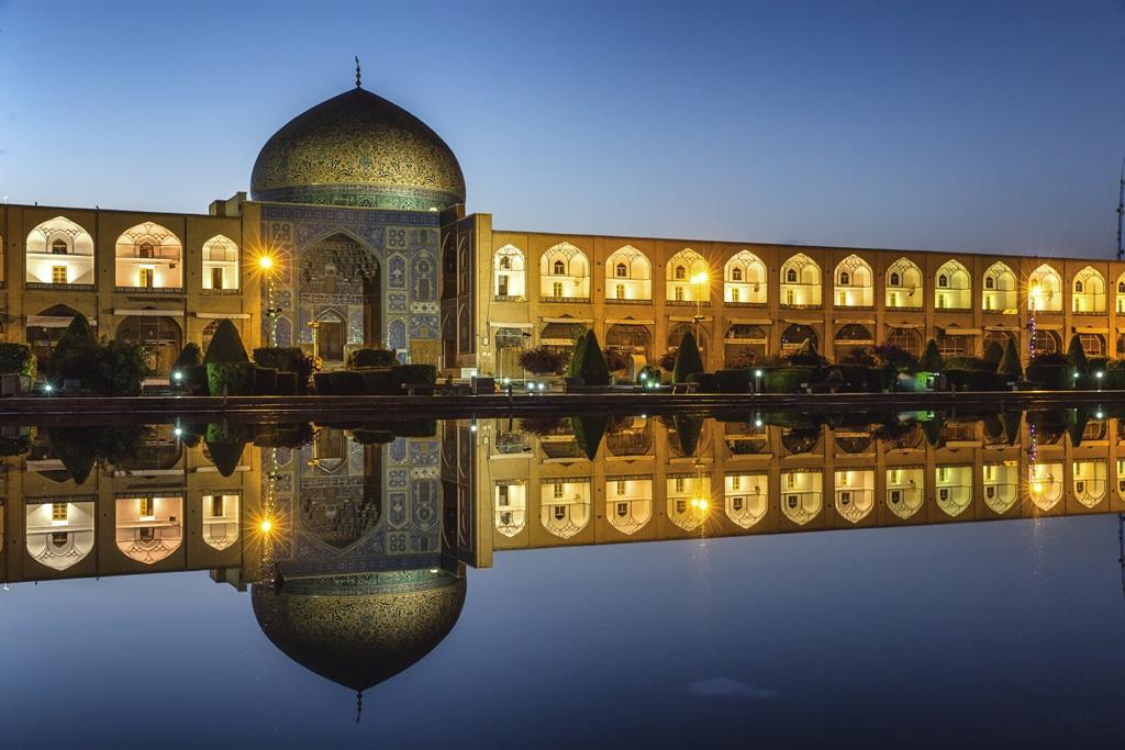 LES INCONTOURNABLES DE L'IRAN - voyage  - sejour