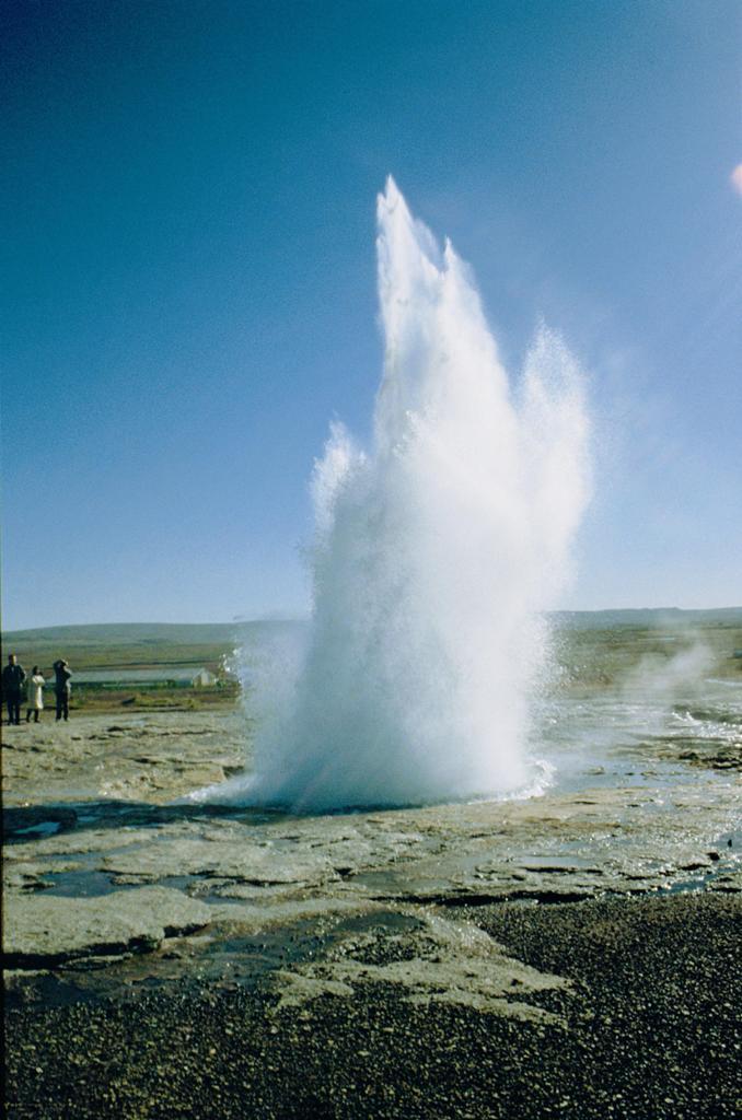 Photo n° 2 CAP SUR L ISLANDE EN HIVER - 6J/5N