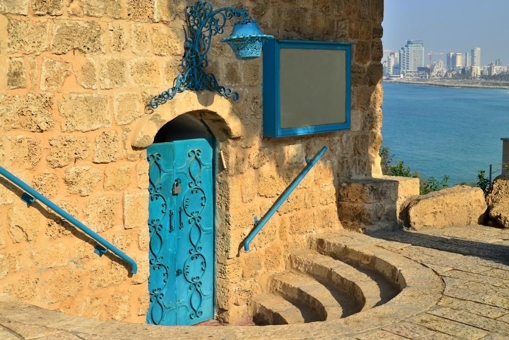 CULTURE ET BIEN ETRE EN ISRAEL - voyage  - sejour