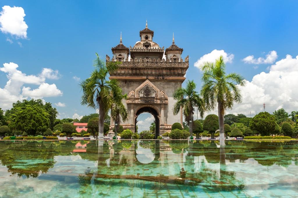 Circuit Les Incontournables du Laos & Cambodge 3* - 1
