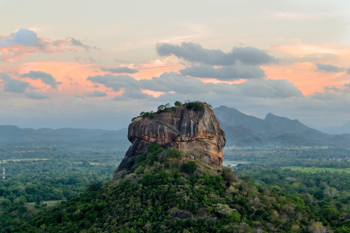 Circuit Grand Tour du Sri Lanka - 1