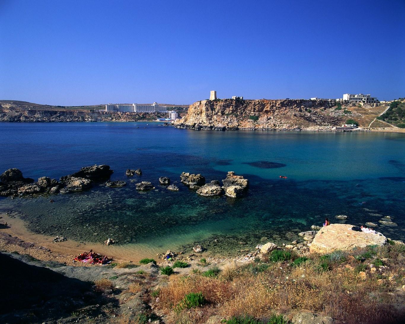 Découverte de Malte en 4* - 1