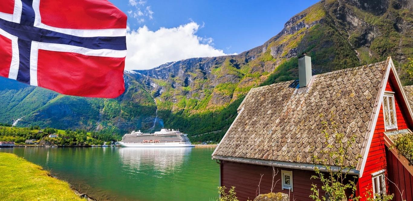 Circuit Cap sur la Norvège - 1