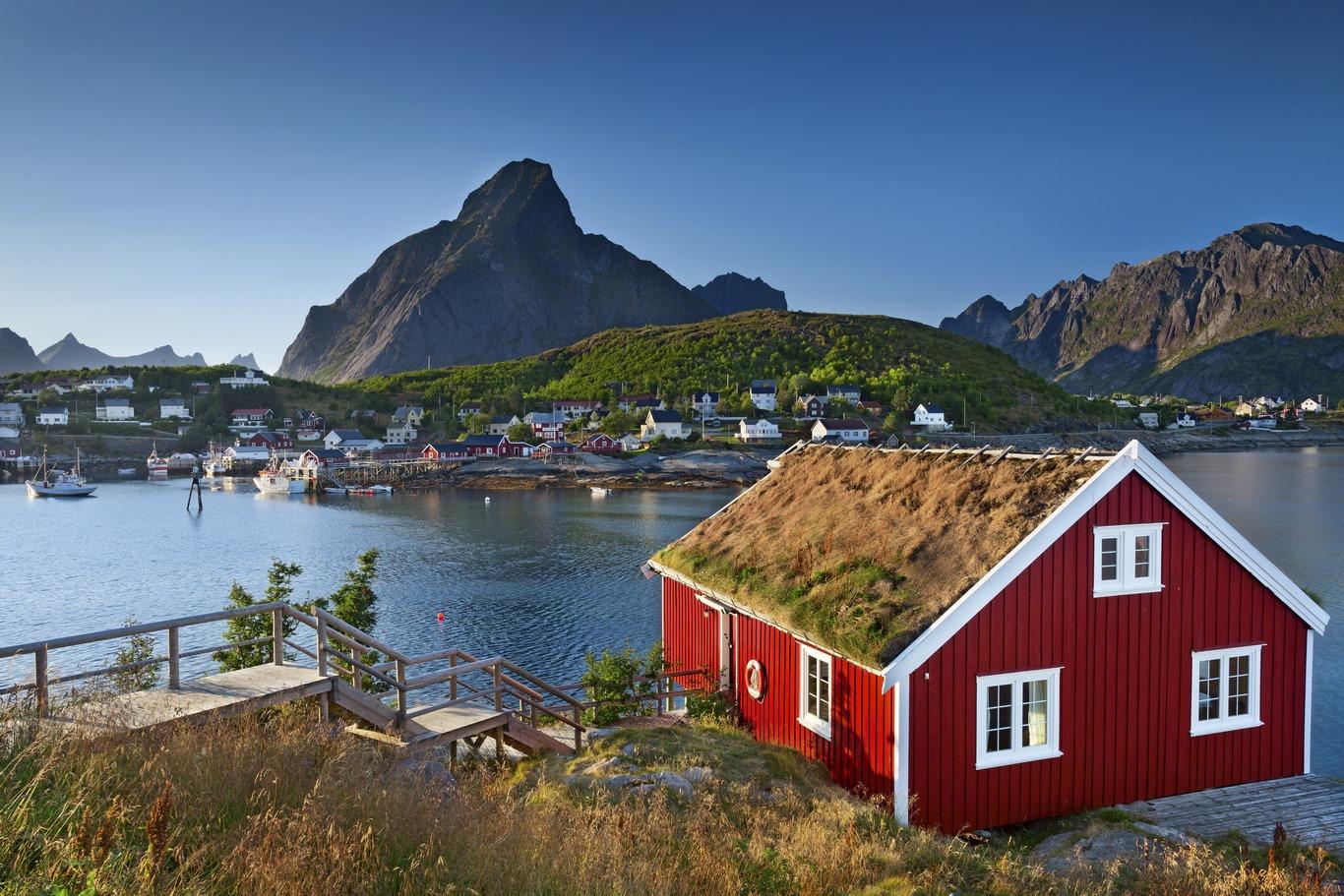 Circuit Magie des Fjords