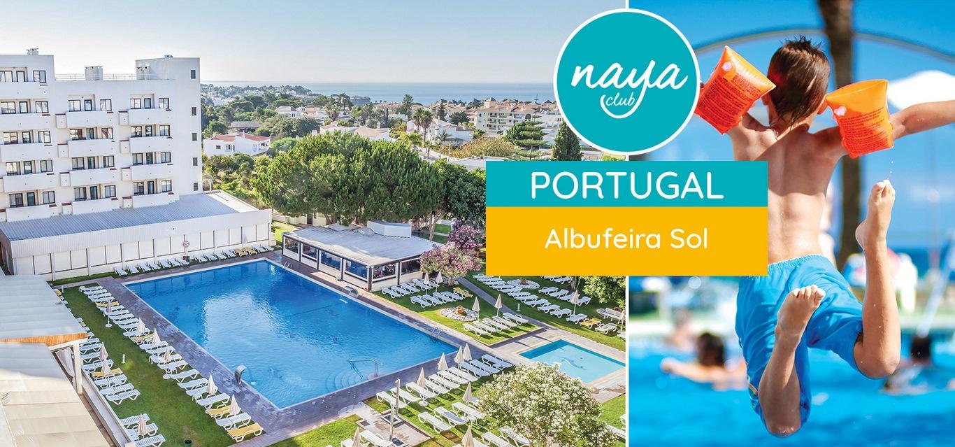 NAYA CLUB PORTUGAL 4*(NL)