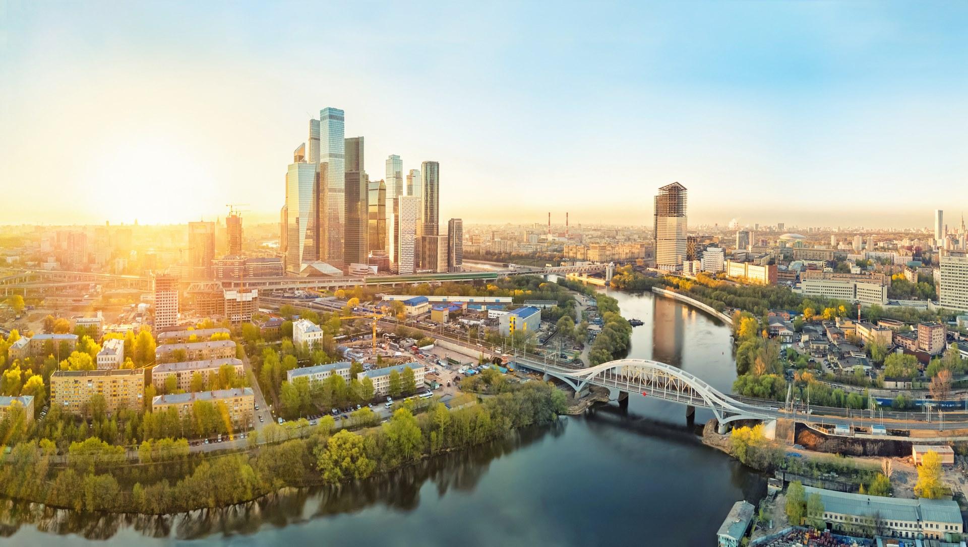 MERVEILLES DE LA RUSSIE - DE MOSCOU A SAINT PETERSBOURG - 8J/7N - 2022