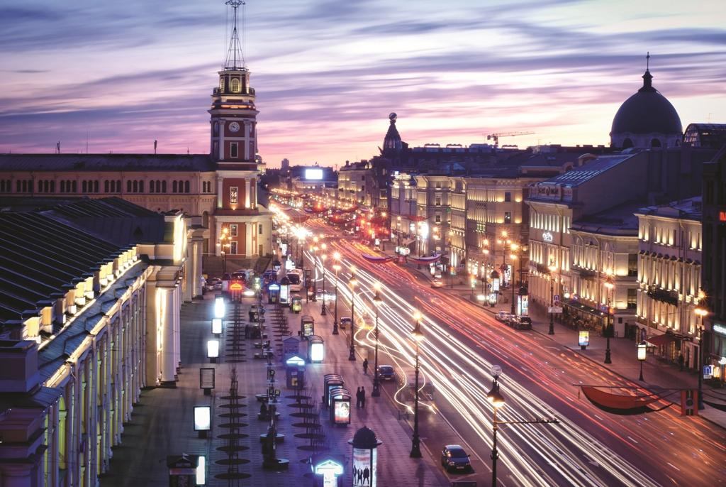 Russie - Circuit Cap sur la Russie en Hiver