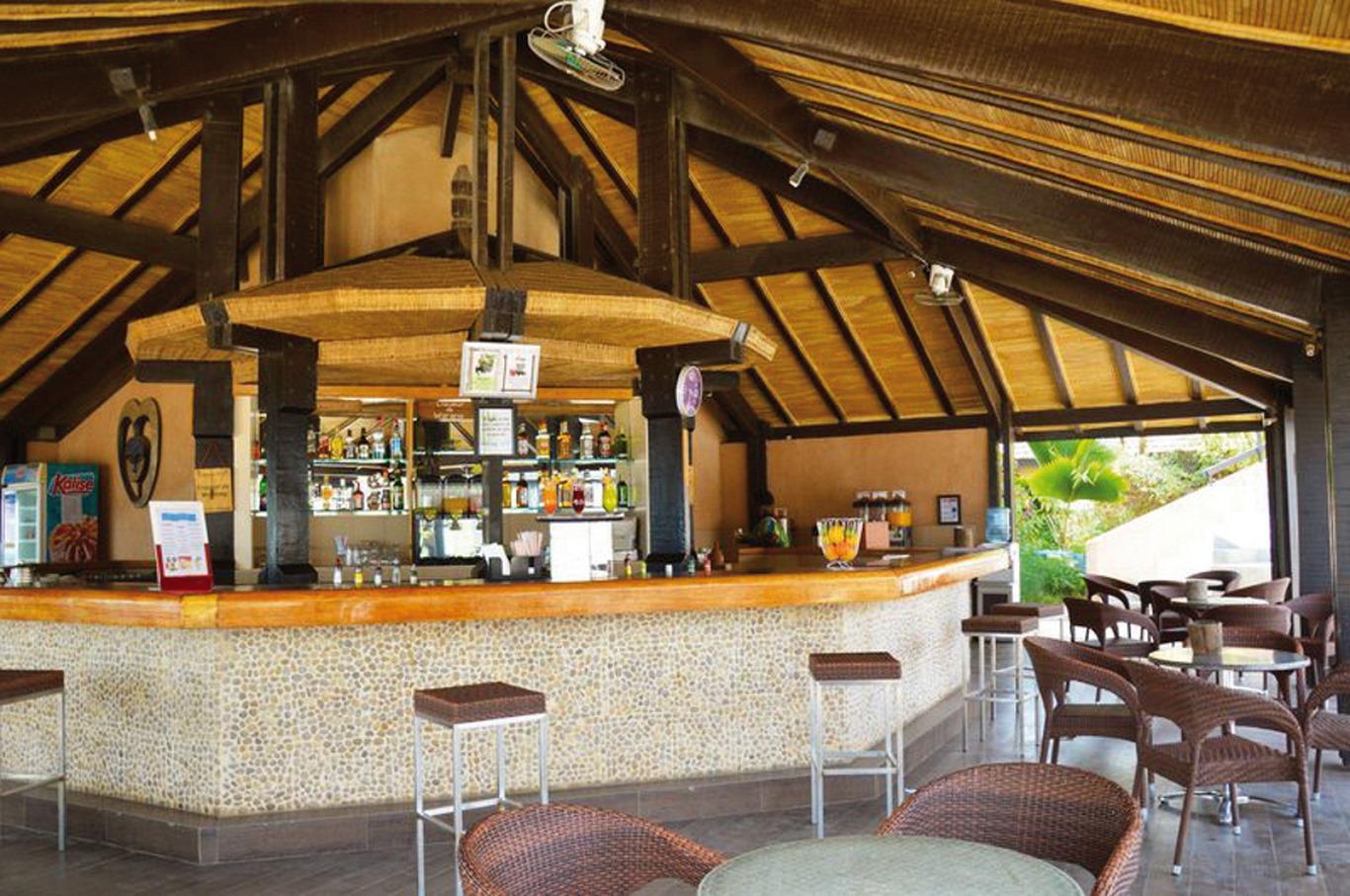 Hotel Club Les Filaos