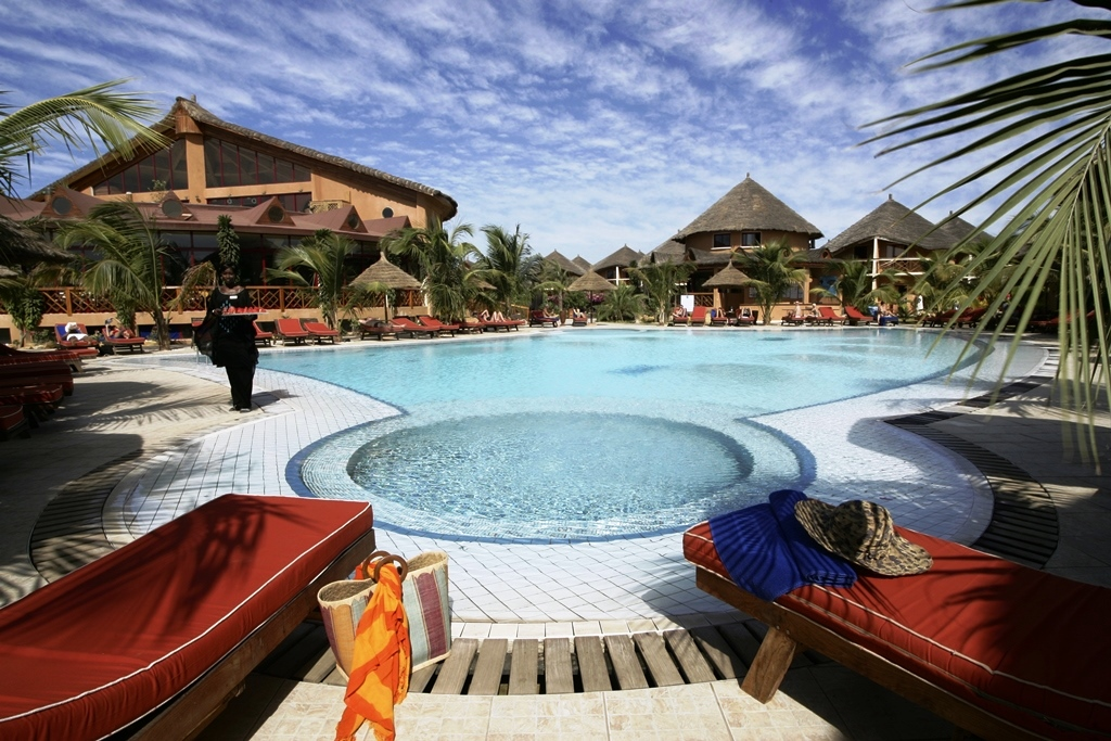 HOTEL LAMANTIN BEACH RESORT & SPA 5*Luxe (NL) - voyage  - sejour