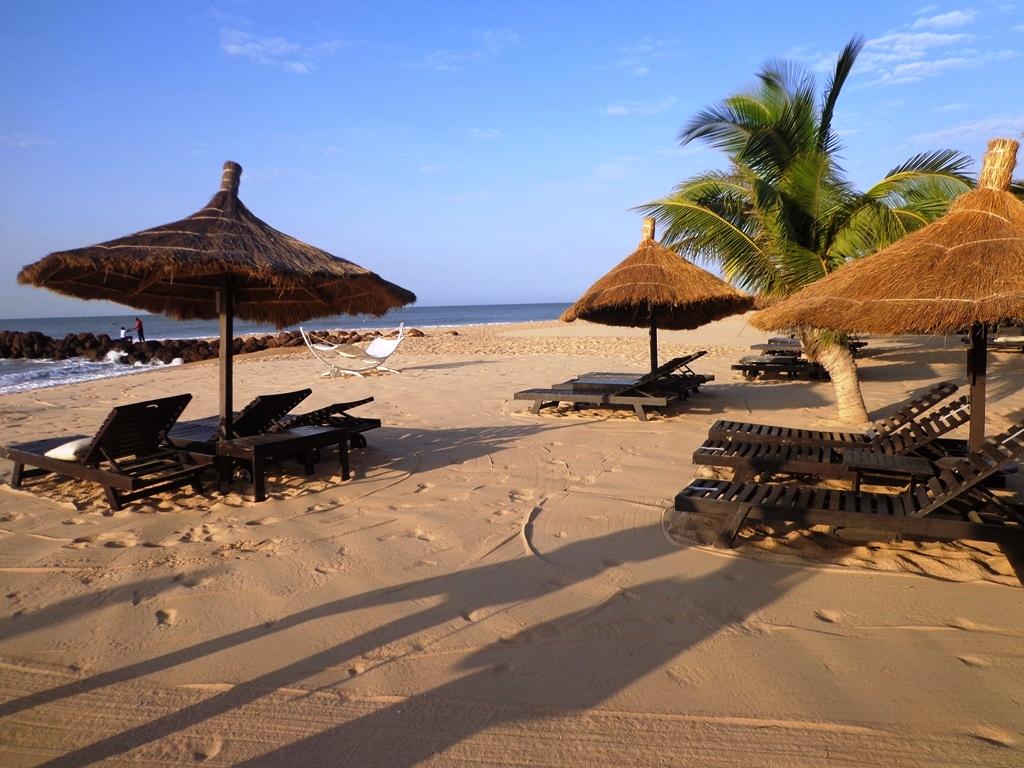 Photo n° 5 HOTEL LAMANTIN BEACH RESORT & SPA 5*(NL)