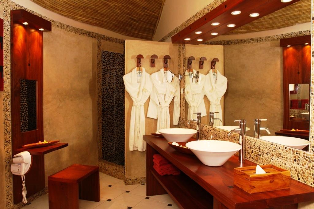 Photo n° 9 HOTEL LAMANTIN BEACH RESORT & SPA 5*(NL)