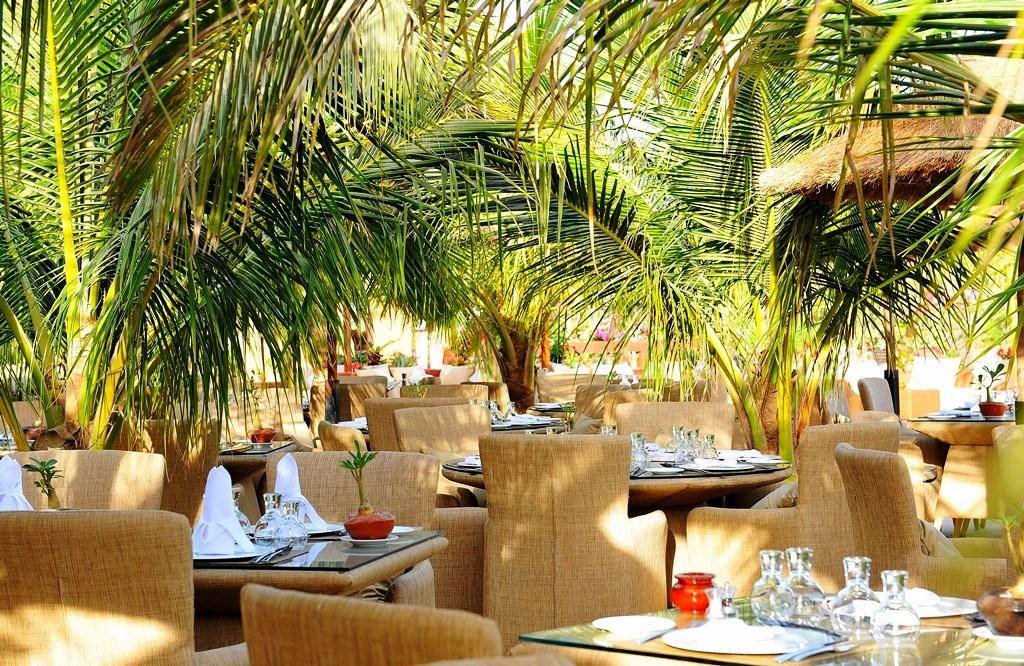 Photo n° 10 HOTEL LAMANTIN BEACH RESORT & SPA 5*(NL)