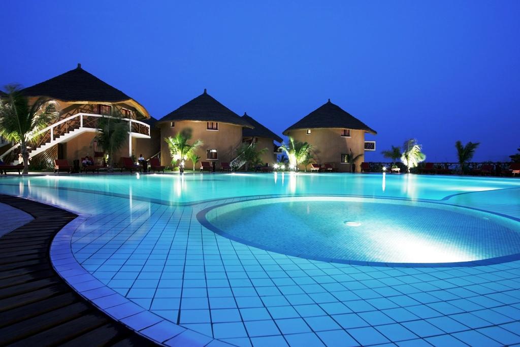 Dakar Hotel Luxe