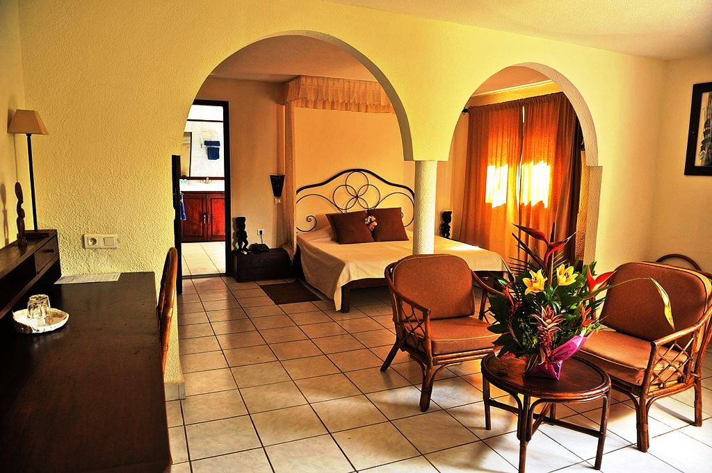 Photo n° 9 HOTEL NEPTUNE 5*(NL)