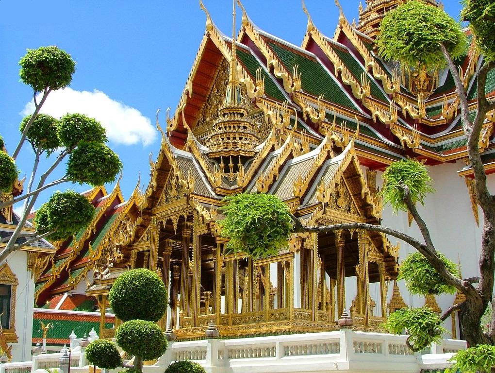 circuit les incontournables de la thailande du sud thailande avec voyages leclerc voyamar ref. Black Bedroom Furniture Sets. Home Design Ideas