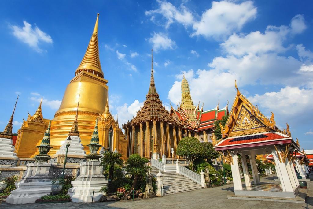I LOVE THAILANDE 10J/7N
