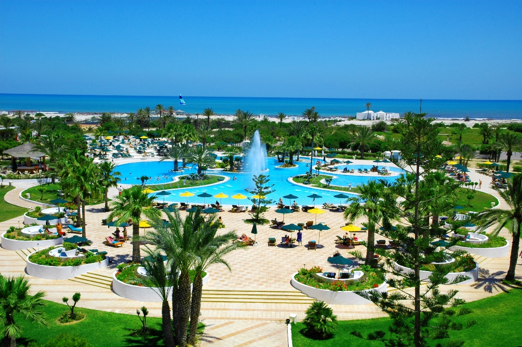 Photo n° 1 NAYA DJERBA PLAZA THALASSO & SPA 4*(NL)