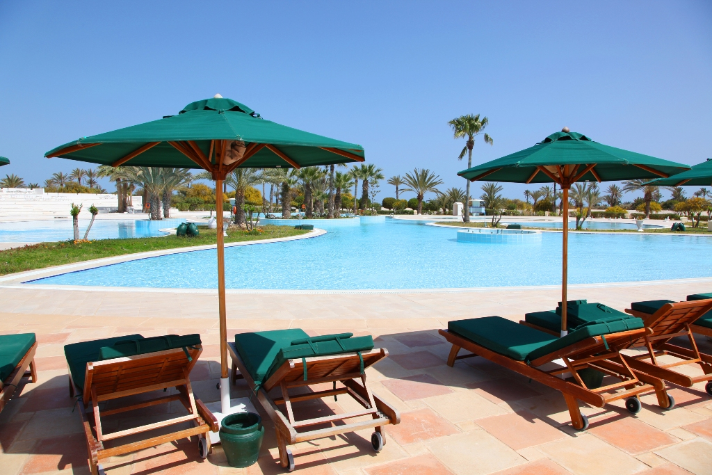 Photo n° 8 NAYA DJERBA PLAZA THALASSO & SPA 4*(NL)