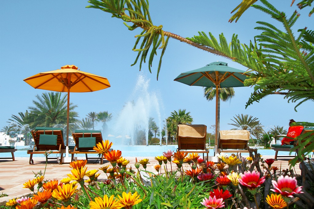 Photo n° 9 NAYA DJERBA PLAZA THALASSO & SPA 4*(NL)