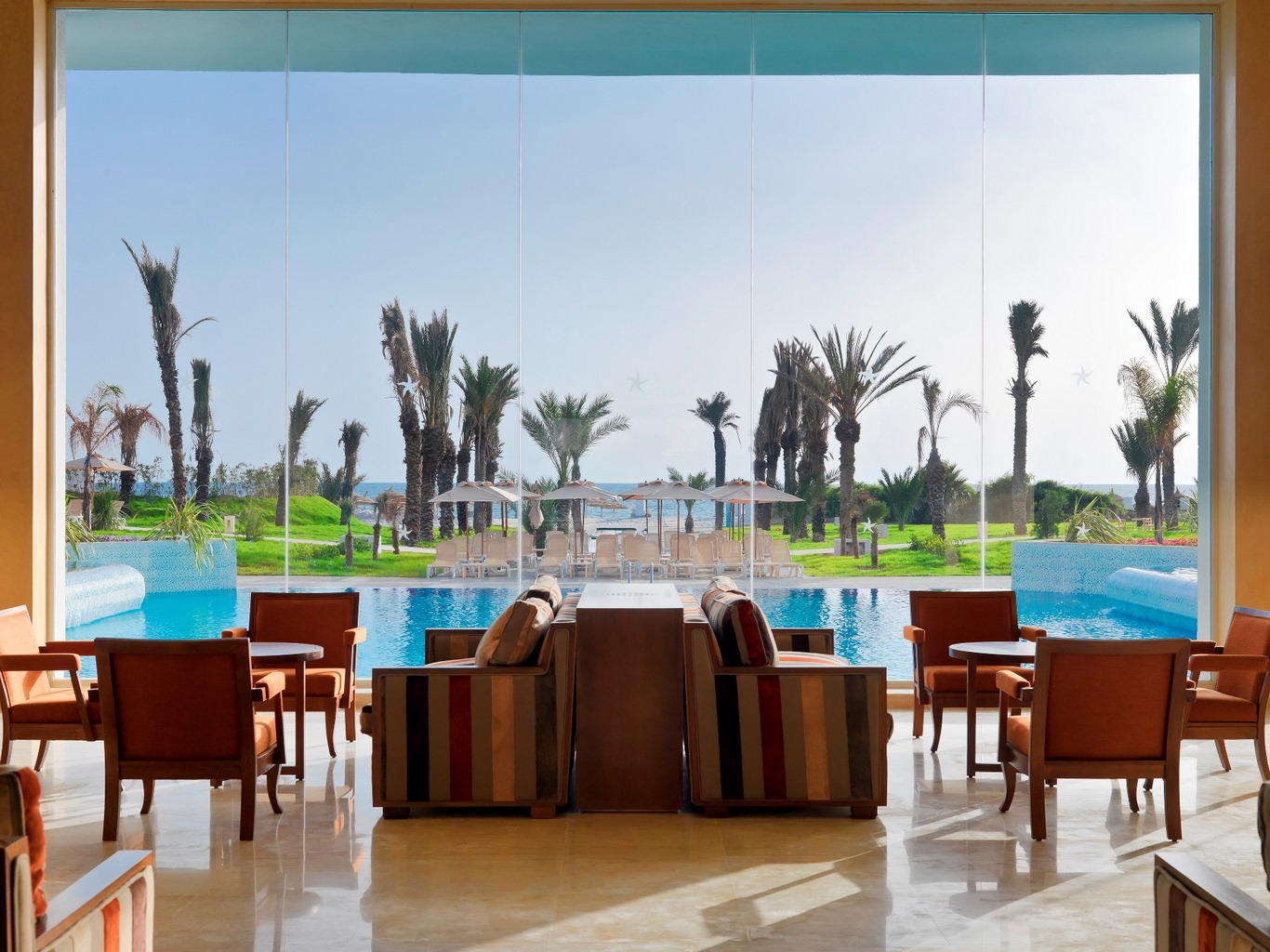Photo n° 5 IBEROSTAR ROYAL MANSOUR 5* - Demi Pension 2014