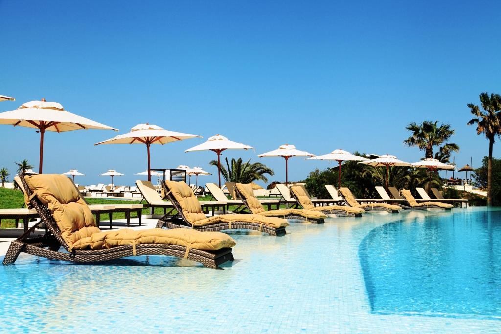 HOTEL IBEROSTAR DIAR EL ANDALOU 5*(NL) ETE18 - voyage  - sejour