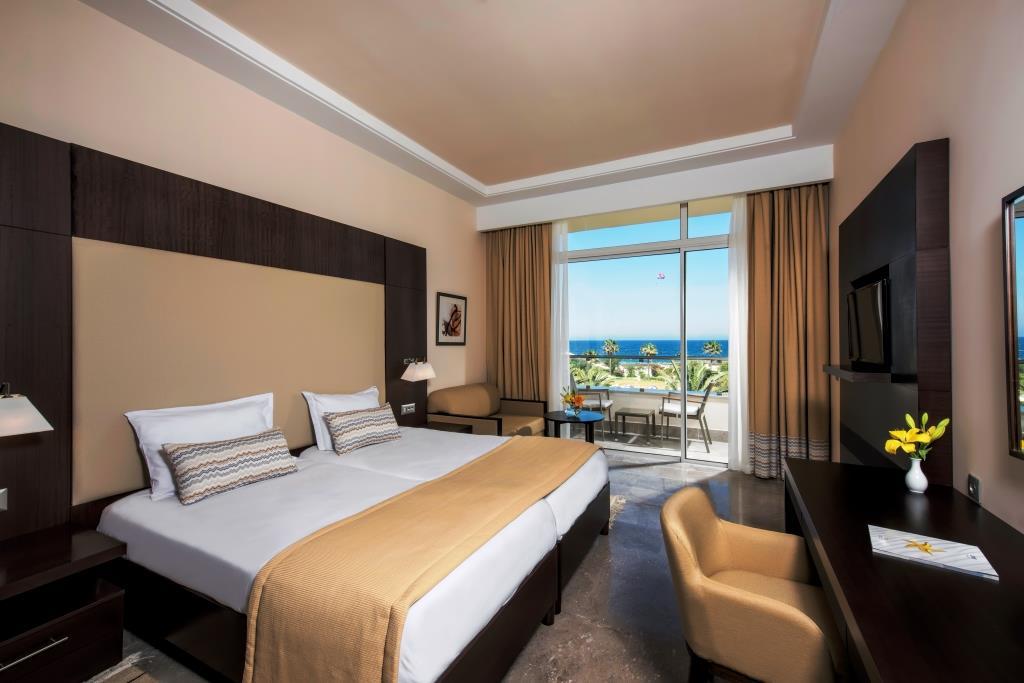 Photo n° 6 HOTEL IBEROSTAR DIAR EL ANDALOU 5*(NL)