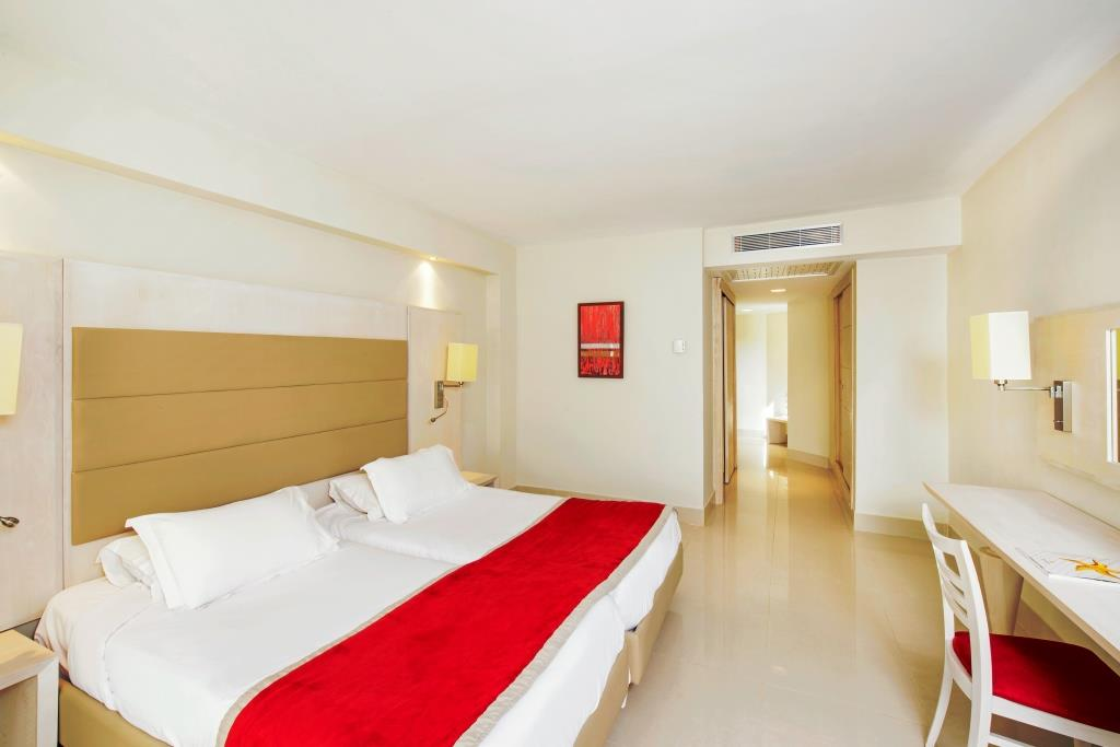 Photo n° 7 HOTEL IBEROSTAR DIAR EL ANDALOU 5*(NL) - HIV18/19