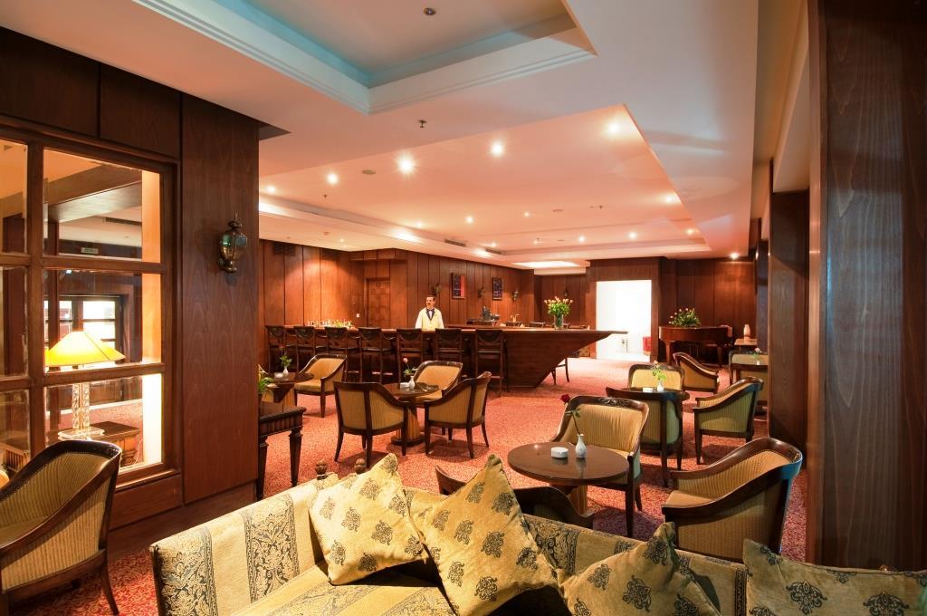 Photo n° 8 HOTEL IBEROSTAR DIAR EL ANDALOU 5*(NL)