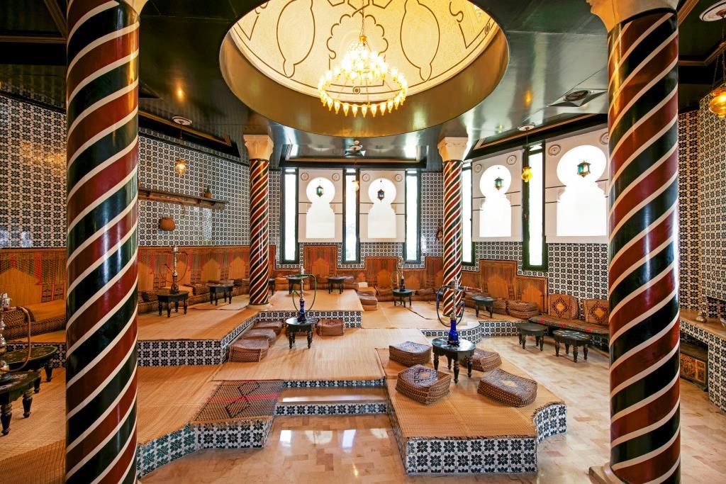 Photo n° 13 HOTEL IBEROSTAR DIAR EL ANDALOU 5*(NL)
