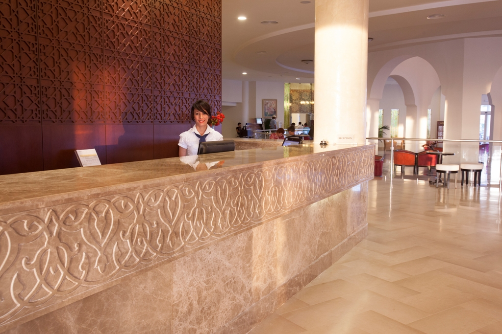 Photo n° 10 HOTEL KHAYAM GARDEN BEACH & SPA 4*(NL)