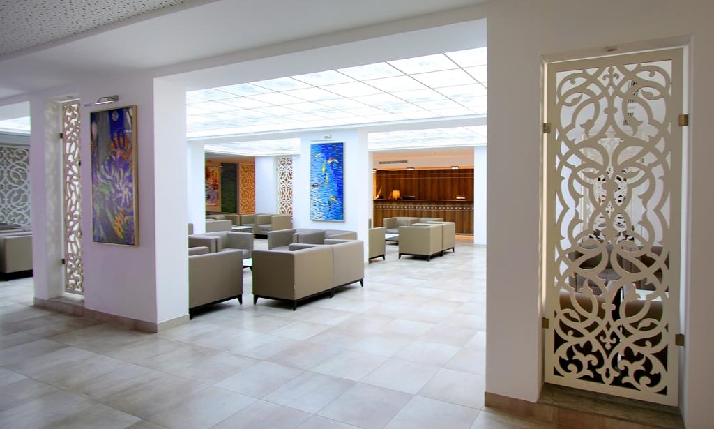 Photo n° 8 HOTEL CLUB OMAR KHAYAM 3*sup (NL)