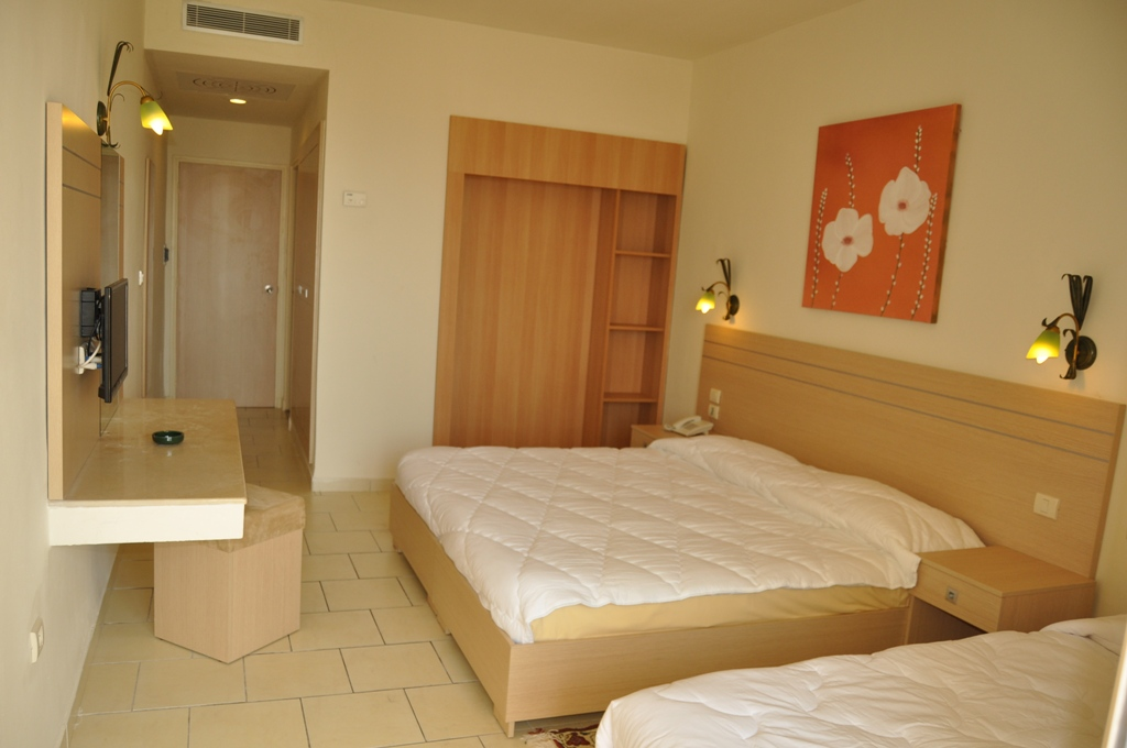 Photo n° 11 HOTEL CLUB OMAR KHAYAM 3*sup (NL)