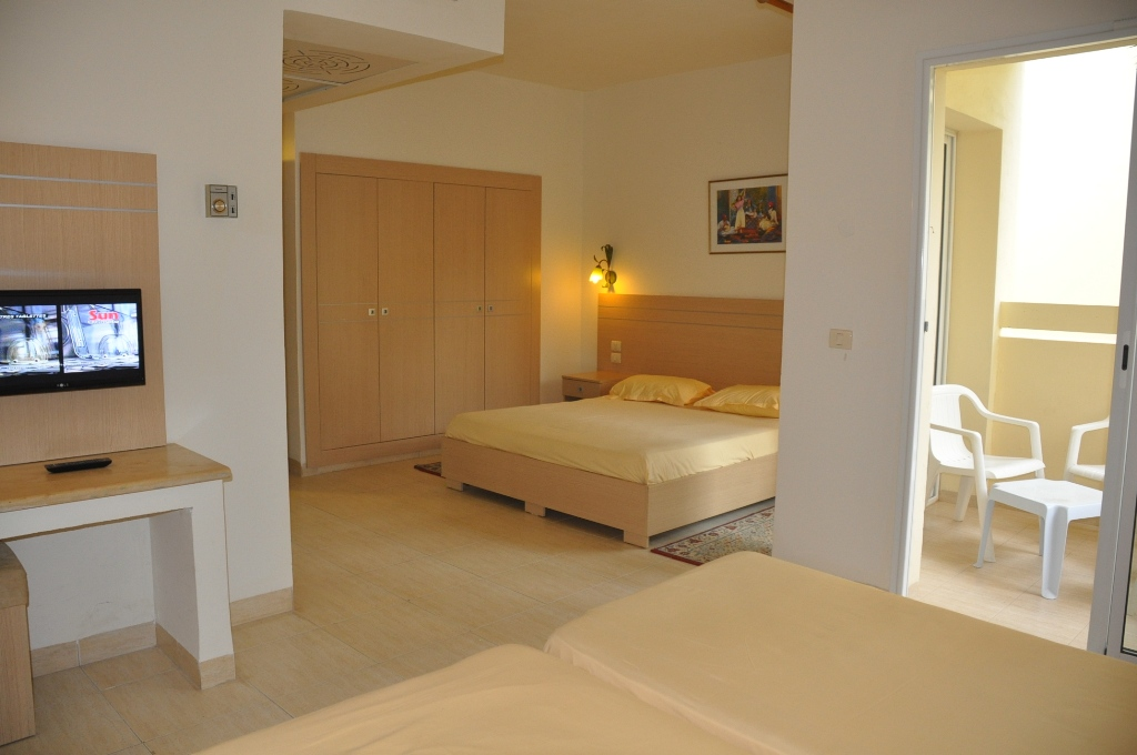 Photo n° 12 HOTEL CLUB OMAR KHAYAM 3*sup (NL)