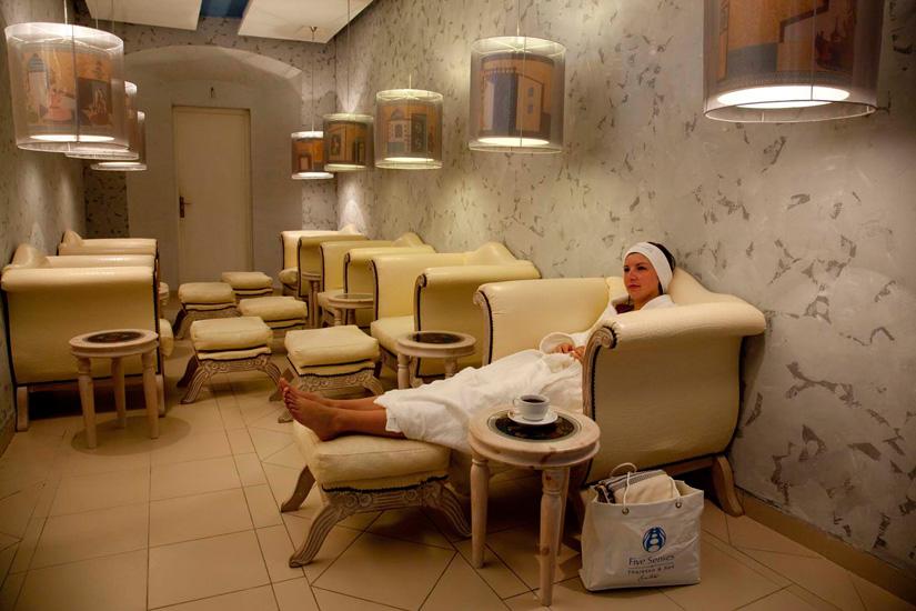 Photo n° 13 HOTEL CLUB OMAR KHAYAM 3*sup (NL)